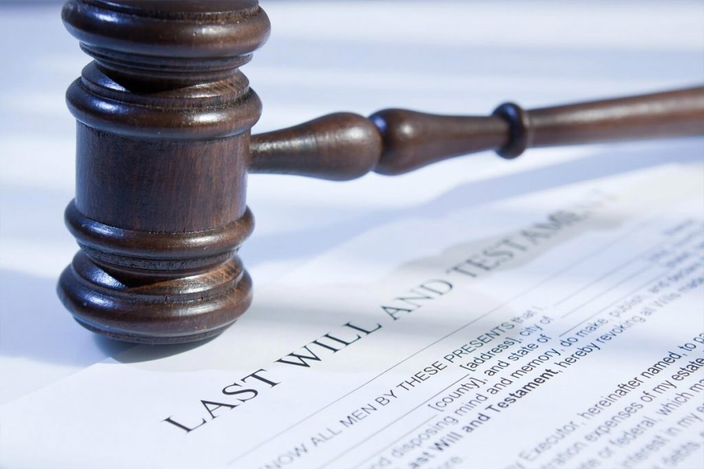 What are some of the most important executor duties when it comes to administering a will?