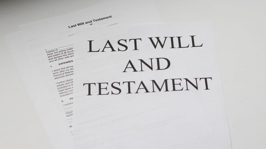 Contesting a Will in on a No Win, No Fee basis in England or Wales? Can you dispute a will? Learn more